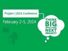 Ep 7: MS Project Conference 2014 Round Up