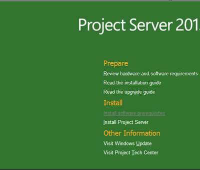 Ep 1: Should I Upgrade to Project Server 2013?